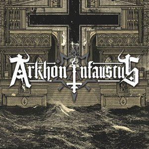 "ARKHON INFAUSTUS ""Passing The Nekromanteion"" is out"