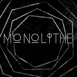 New MONOLITHE album title and cover art revealed