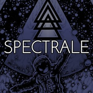 "SPECTRALE first album ""▲ "" is out"