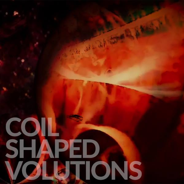 "MONOLITHE's new official video clip "" Coil Shaped Volutions"""