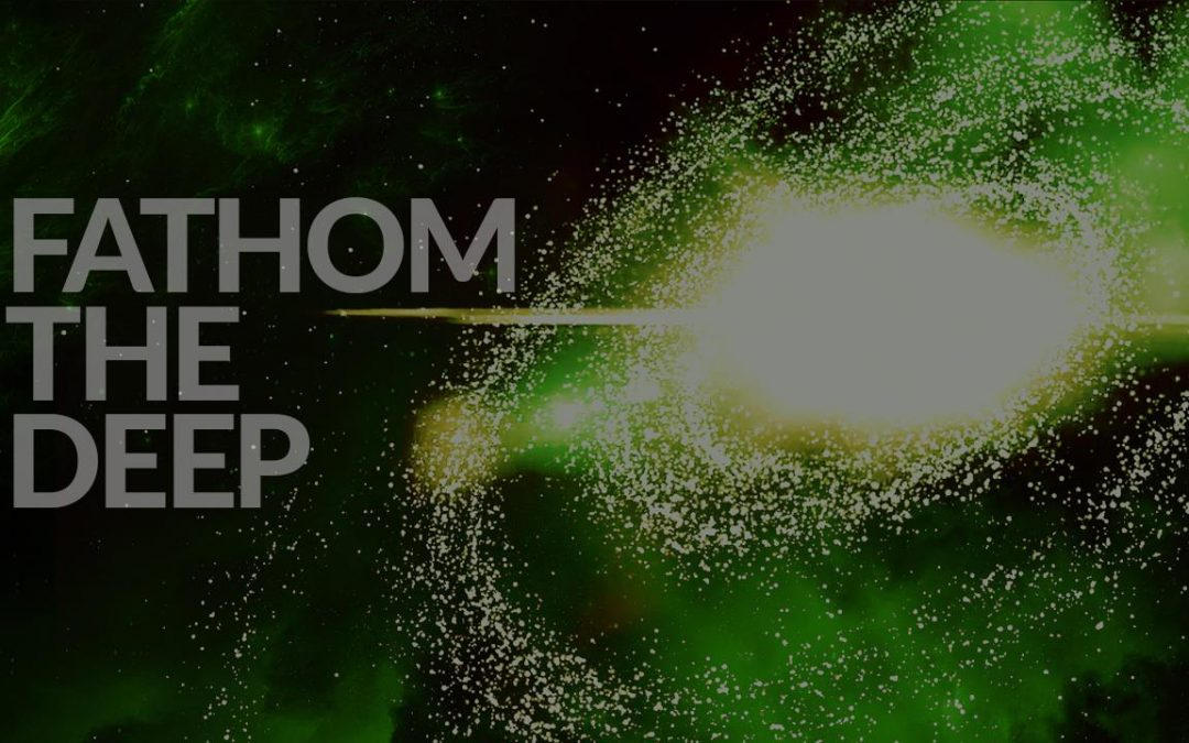 "MONOLITHE – ""Fathom The Deep"" video clip"