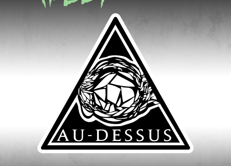 Au-Dessus, Pensées Nocturnes & Darkenhöld @ Hellfest Festival