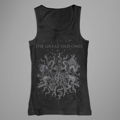 a18cc95bab5 The Great old ones    Icon girlie tank top