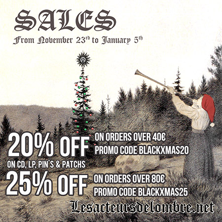 END OF THE YEAR SALES
