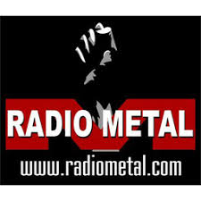 INTERVIEW (in French) SUR RADIO METAL