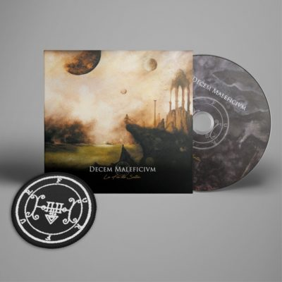 DECEM MALEFICIVM: preorders available